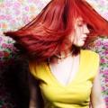 Comment garder votre couleur de cheveux de la décoloration
