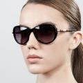 Comment choisir des lunettes de soleil pour les visages ovales?