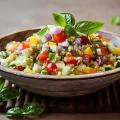 Top 10 des sources de protéines pour les végétariens