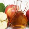 Comment faire pour utiliser du vinaigre de cidre pour le traitement des verrues?