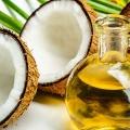 Comment utiliser l'huile de noix de coco pour la beauté et des soins de santé
