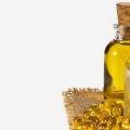 Comment utiliser de l'huile de poisson pour la croissance des cheveux?