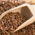 Comment utiliser des semences de lin pour la croissance des cheveux?