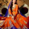 Anarkali Carrefour d'idées vestimentaires