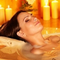 Bath est Gruau efficace pour l'eczéma?