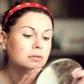 Huile de sésame est bon pour l'acné?