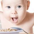 Est-Lait de soja danger pour les bébés?