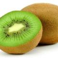 Kiwi beauté avantages - masques pour le visage haut de kiwis, de masques pour une peau saine