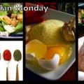 Repas lundi: la version mini