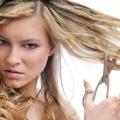 La plupart des erreurs de cheveux commune font les femmes