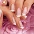 Prenez soin de vos ongles