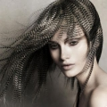 Conseils pour Feather Hair Extensions !!!