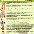 Top 10 des avantages pour la santé de la cardamome