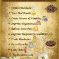 Top 10 des avantages pour la santé de clous de girofle