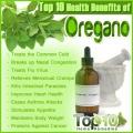 Top 10 des avantages pour la santé de l'origan