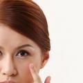 Top 10 des remèdes maison pour traiter Sacs oeil
