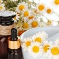 Top 10 des médicaments et la santé Avantages de camomille