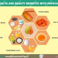 Top des prestations de santé et de beauté avec la papaye