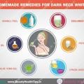 Top remèdes maison pour Dark blanchiment du cou