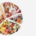 Ce qui rend une alimentation saine pour les mères qui allaitent?