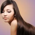 Qu'est-ce que vos cheveux veut obtenir l'alimentation? Aliments pour vos cheveux
