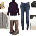 Idées outfit d'hiver - quelles sont les plus belles tenues pour l'hiver