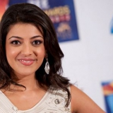 10 Photos: Kajal Agarwal sans maquillage
