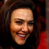 10 Photos: Preity Zinta sans maquillage