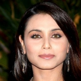 10 Photos: Rani Mukherjee sans maquillage