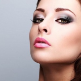 Noir Smokey Eyes Made Easy - Pictorial
