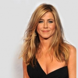 Coiffure Evolution de Jennifer Aniston