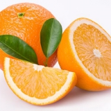 Avantages de helath de manger des fruits orange