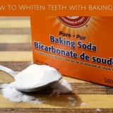 Comment blanchir les dents avec du bicarbonate de soude (7 méthodes)