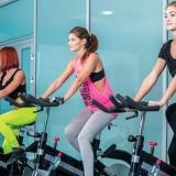 Top 10 des avantages des exercices Spinning