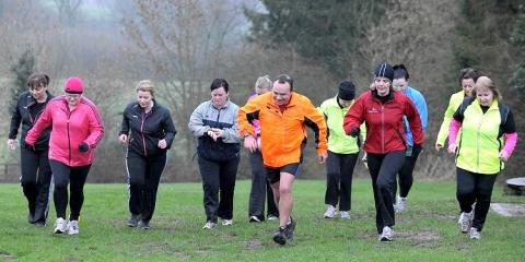 10 Services de santé de jogging