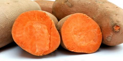 10 Services de santé de la patate douce