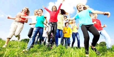 10 façons merveilleux pour les enfants à perdre du poids rapidement