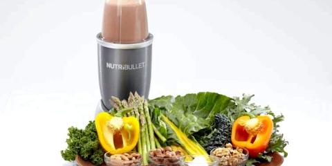 10 Délicieux Nutribullet Recettes pour perdre du poids