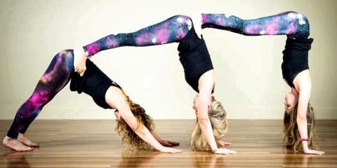 11 Yoga Poses facile pour les débutants