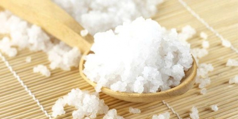 12 DIY sel et le sucre Scrubs corps