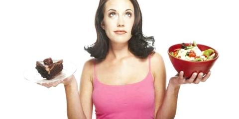 5 façons de perdre du poids avec l'apport calorique