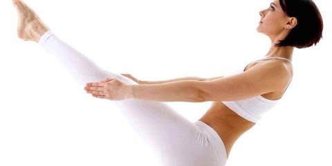 8 Exercices pour aplatir votre ventre