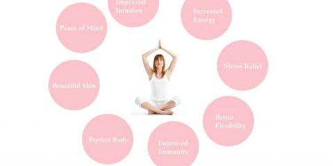 9 Avantages Marvellous santé de Yoga