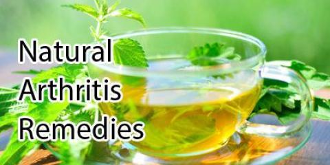 10 meilleurs remèdes maison pour l'arthrite