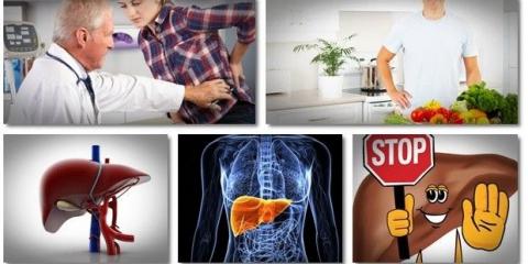 10 Les remèdes naturels pour les maladies du foie 3
