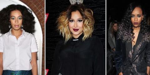 11 coiffures étonnantes repéré à nouveau la semaine de la mode de York