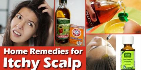 14 remèdes maison rapides pour démangeaisons du cuir chevelu
