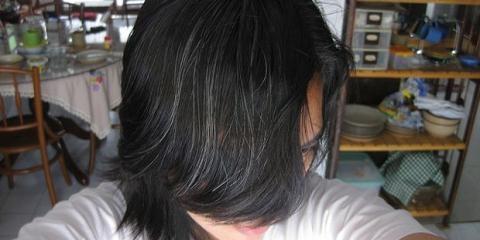Top 5 des remèdes à la maison pour prévenir vieillissement prématuré des cheveux