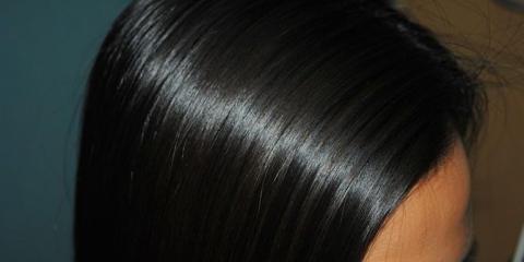 Comment se débarrasser des cheveux gras