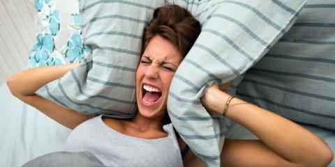 10 panneaux d'avertissement vos hormones sont hors d'équilibre et comment y remédier